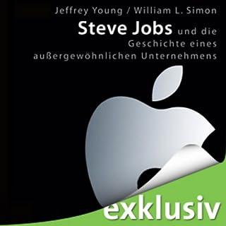 Steve Jobs und die Geschichte eines außergewöhnlichen Unternehmens                   Autor:                                                                                                                                 Jeffrey S. Young,                                                                                        William L. Simon                               Sprecher:                                                                                                                                 Michael Brennicke                      Spieldauer: 15 Std. und 23 Min.     1.063 Bewertungen     Gesamt 4,2