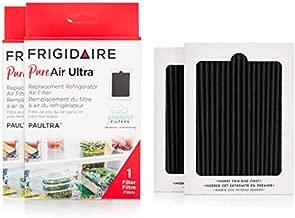 Frigidaire PAULTRA2PK PureAir Ultra 2 Pack Air Filter, 6.5