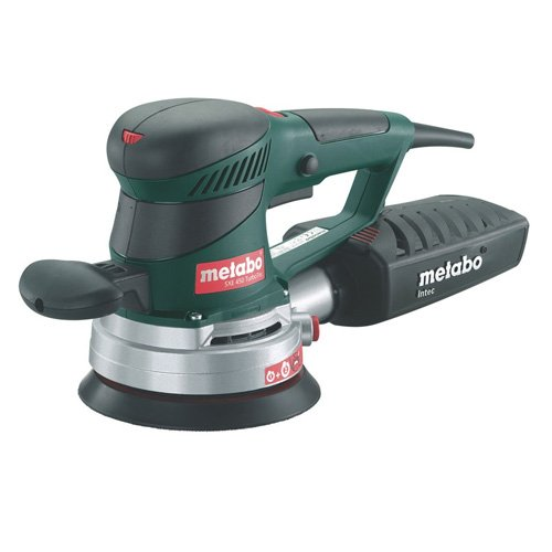 Metabo sxe450l 110 V Orbit Sander