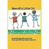 Beautiful Little Girl: I Like Me