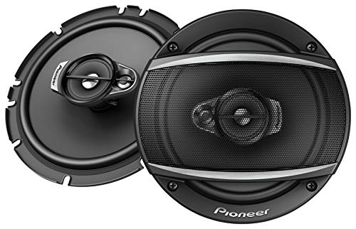 Pioneer 16cm 2-weg luidspreker TS-A1670F