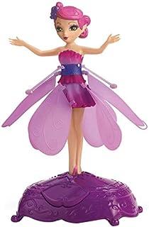 Spin Master Flutterbye Flying Fairy, Pink [6020450]