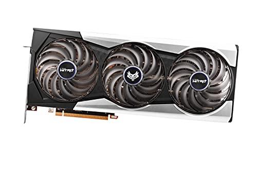 Nitro+ Radeon RX 6900 XT SE Gaming OC 16GB GDDR6 HDMI 3XDP