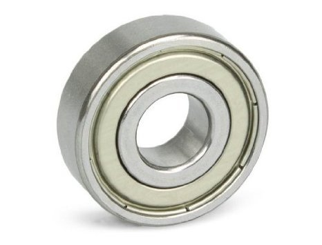 Replacement Front and Rear Wheel Axle Bearing for Drive Medical 10257 Series Four Wheel Rollator/Walker (Pack of 8)