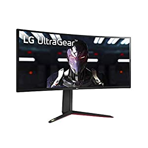 Best Gaming Monitor Curved LED
