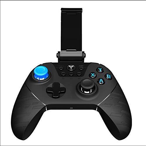 Cqing Une Manette Gamepad Manette Contrôleur De Jeu Mobile Contrôleur De Jeu Bluetooth pour Android/PC/Vapeur / Windows7,8,8.1,10
