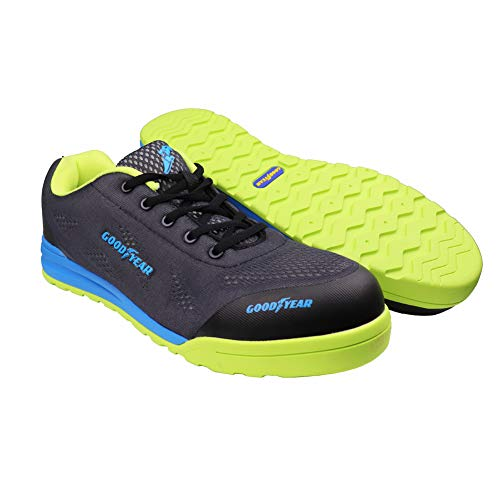 Chaussures de sécurité avec embout composite - Safety Shoes Today