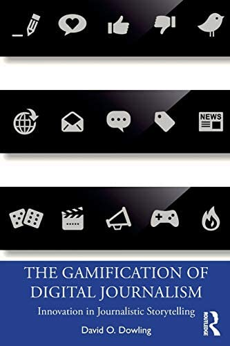 The Gamification of Digital Journalism product image