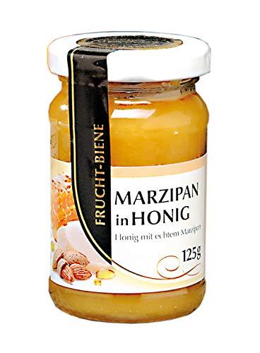 Marzipan in Honig von Collier 125g