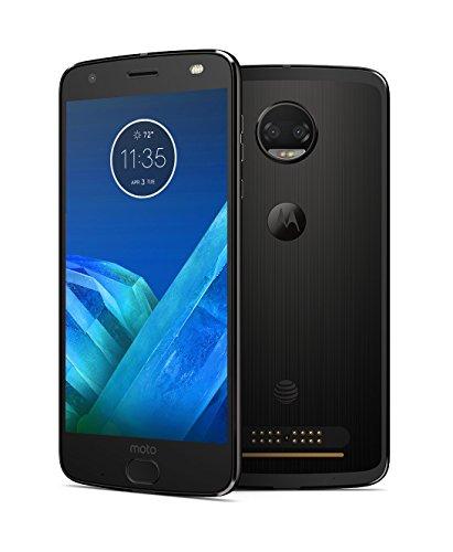 Motorola Moto Z2 Force XT1789 64GB ATT only (Super Black)