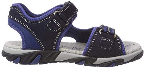 superfit Boys Ankle Strap Sandals