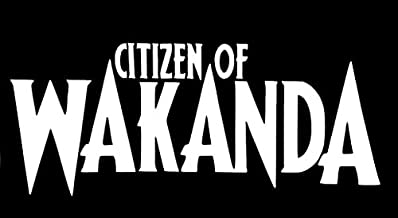 citizen of wakanda