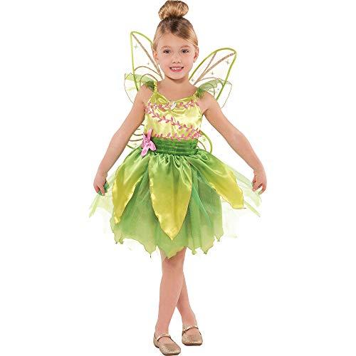Costumes USA Classic Tinker Bell Halloween Costume...