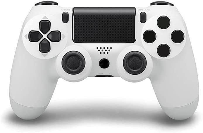 Game Controller for National uniform free shipping Max 74% OFF PS4 Gamepad Audio Wireless Indicator with