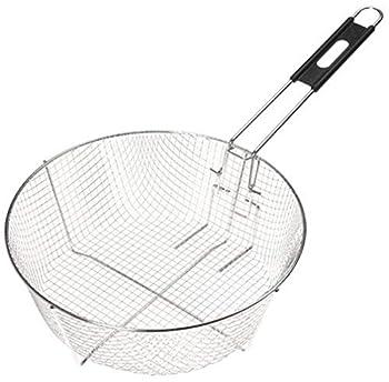 Best fish fryer basket Reviews