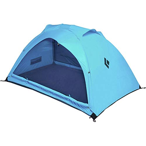 Black Diamond HiLight Tent: 3-Person 4-Season