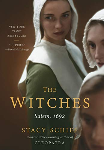 Image of The Witches: Salem, 1692