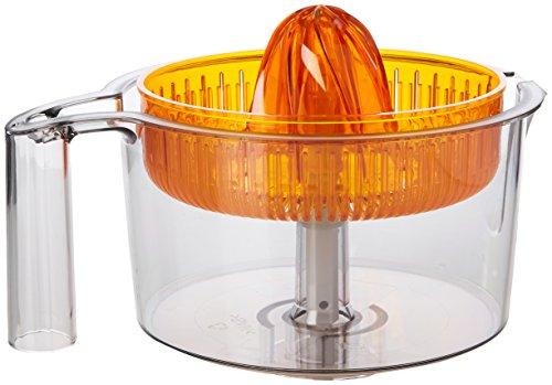 Bosch MUZ5ZP1 citruspers transparant met oranje perskegel