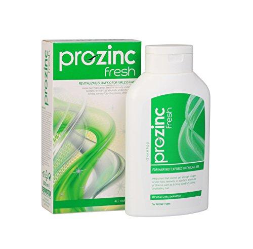 ProZinc Fresh Shampoo