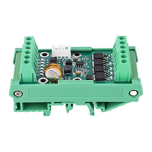 FX1N-10MT Speicherprogrammierbare Steuerung, SPS-Industriesteuerplatine DC10-24V Logikcontrollermodul 8000 Schritte