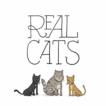 Real Cats (feat. Louie P)