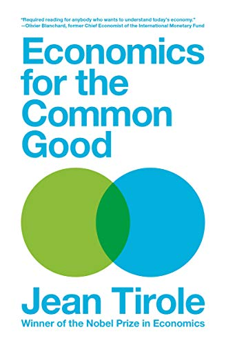Compare Textbook Prices for Economics for the Common Good Reprint Edition ISBN 9780691192253 by Tirole, Jean,Rendall, Steven
