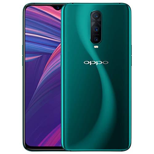 Oppo RX17 Pro 128 GB telefono cellulare, verde scuro/menta, Android 8.1 (Oreo), Dual SIM
