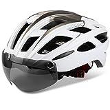 Bike Helmet, Basecamp Bicycle...
