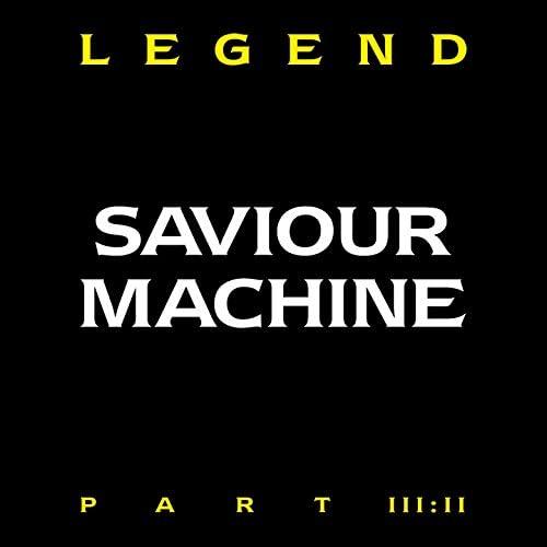 Saviour Machine