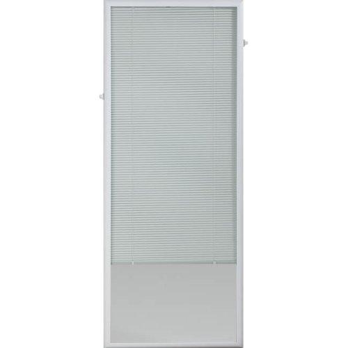 ODL Add On Blinds for Flush Frame Doors - Outer Frame Measurement 25