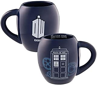 Best doctor who coffee mugs Reviews