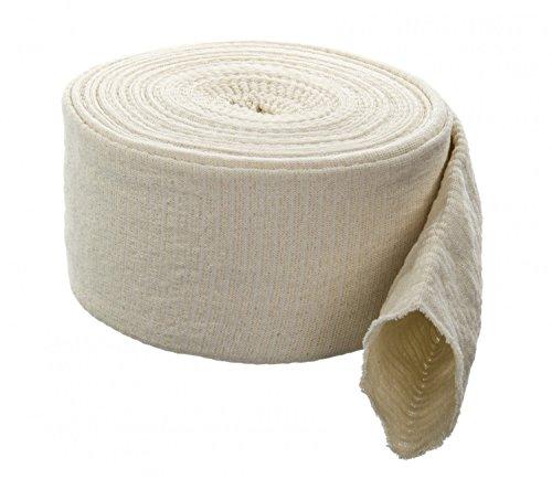 Tubigrip wu1437 Elastiskt rörformigt bandage, stora armar, medium fotled, små knän, 10 m längd