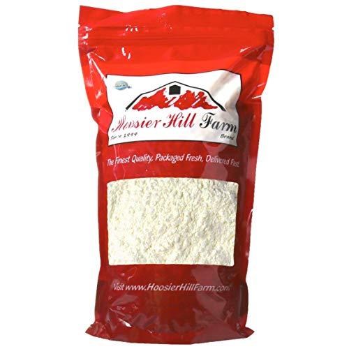 SußLupinenMehl (1 kg) 39% Protein, Pflanzliches Veganes Eiweiß Pulver fur Vollwertigen Shake,...
