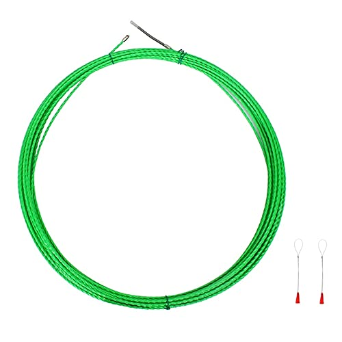 Guia Pasacables 5/10/15/20/25 M/30 M Extractor De Cables Cable Eléctrico Cinta De...
