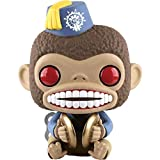 Funko Pop Games : Call of Duty - Monkey Bomb (Limited Edition) 3.75inch Vinyl Gift for Game Fans(Without Box) SuperCollection
