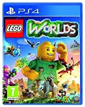 WARNER BROS LEGO World Arabic (R2) (PS4)