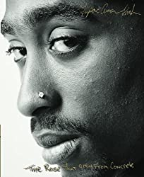 The Rose That Grew From Concrete by Tupac (AFFILIATE)