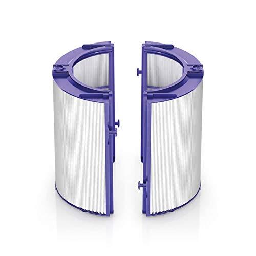 グラスHEPAフィルター Dyson Pure シリーズ TP04/DP04用