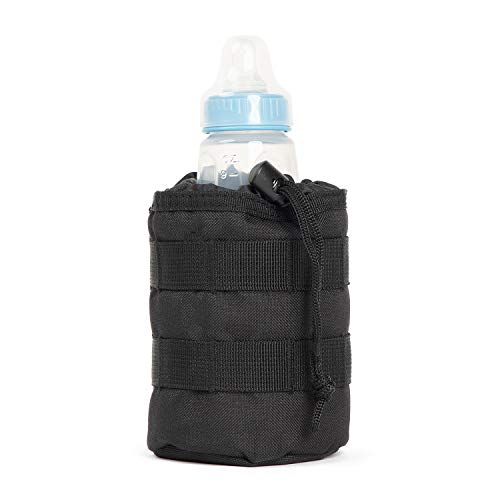 Tactical Baby Gear Bottle Pouch ...