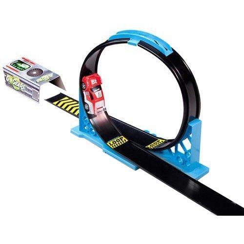 Bburago - 2043162 - Circuit De Voiture - Super Speed Loop