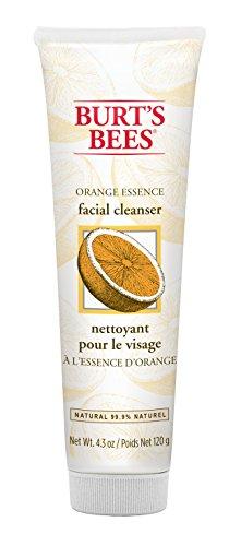 Burt's Bees Orange Essence Facial Cleanser (120g)