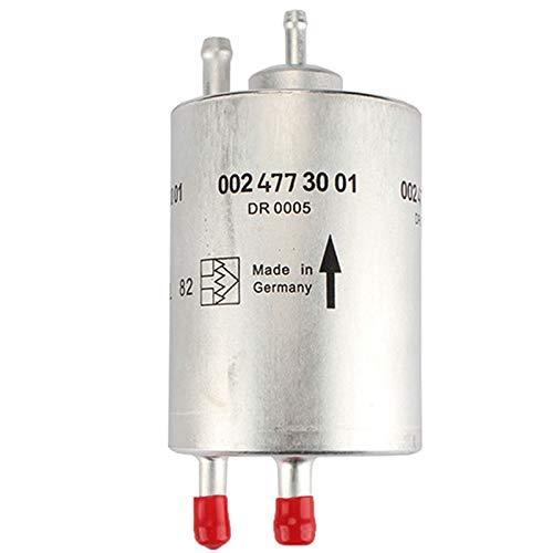 Baalaa 0024773001 Filtro de Combustible para W202 W203 W208 W209 W210