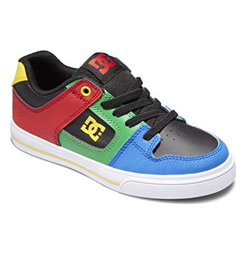 DC Shoes Pure Elastic - Zapatillas - Niños 8-16 - EU 35.5
