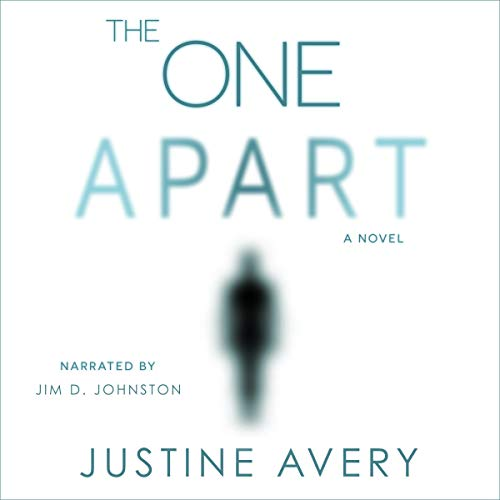 The One Apart audiobook cover art