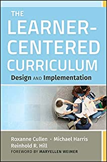 Best learner centered curriculum design Reviews