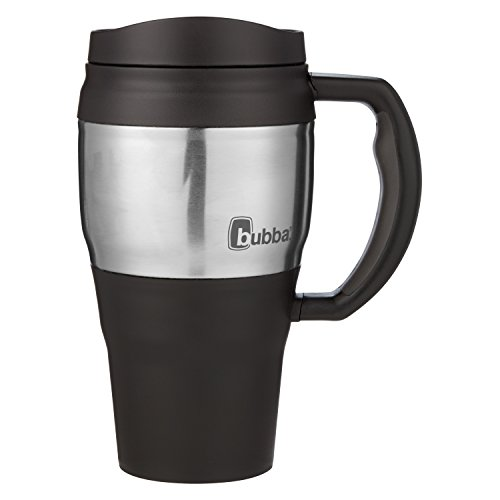 insulated travel mug with handle - 9