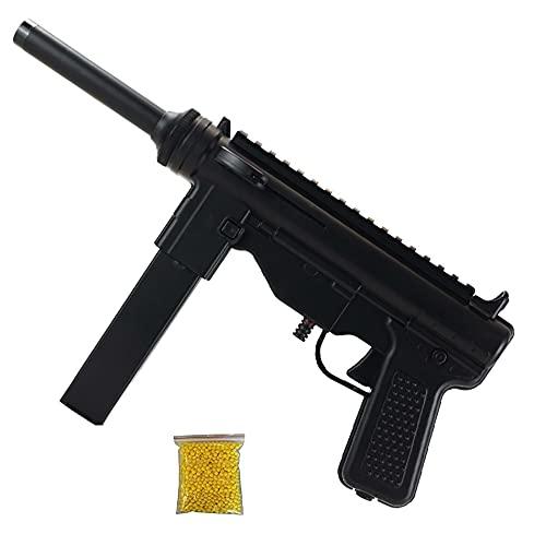 Double Eagle M302F Muelle (6mm) | Pistola - subfusil de Airsoft (Bolas de PVC) Calibre 6mm de Muelle