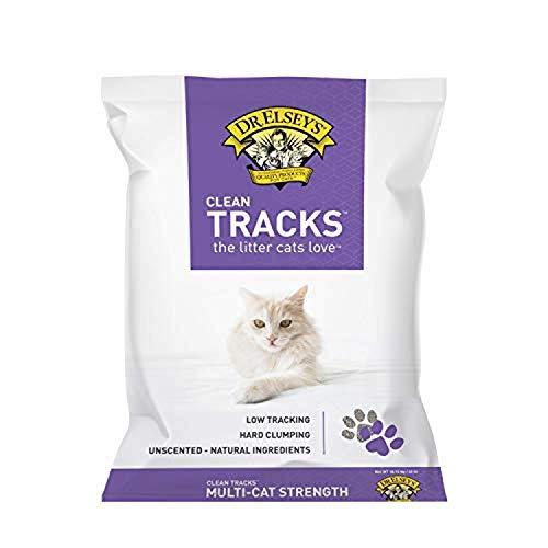 Dr. Elsey's Clean Tracks Cat Litter