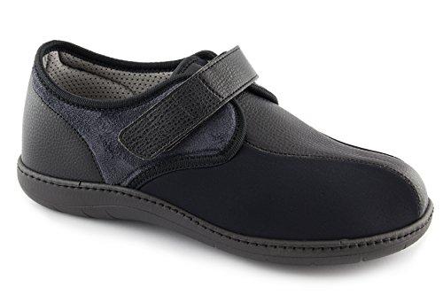 Tecnica Gold 3 - scarpe ortopediche elasticizzate con sottopiede estraibile (39)