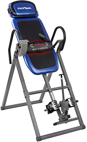Innova ITM4800 Advanced Heat and Massage Inversion Table